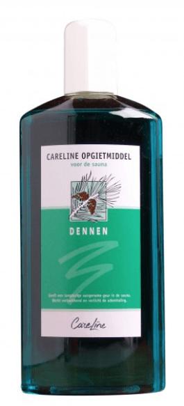 Afbeelding van Saunageur Dennen, Careline 100 ml