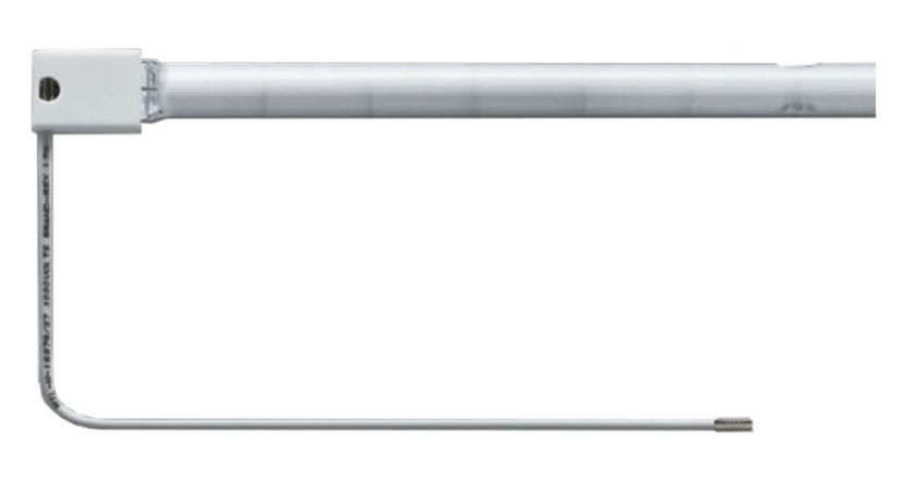 Afbeelding van Vitae vervangingslamp 500W low glare