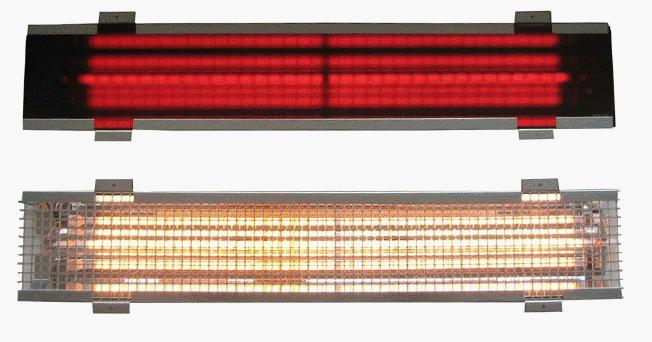 Afbeelding van Robax donker filterglas vervangdeel