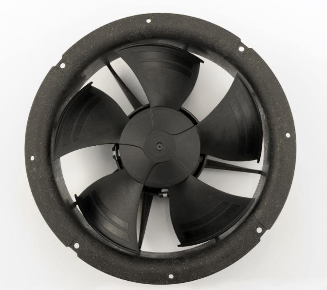 Afbeelding van Ventilator voor infraroodcabine