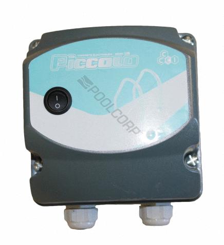 Afbeelding van Zwembadverlichting Transformator Kast 100VA CCEI