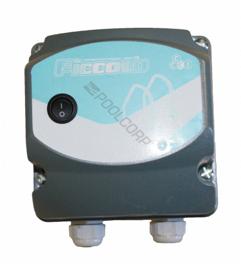 Afbeelding van Zwembadverlichting Transformator Kast 600VA CCEI