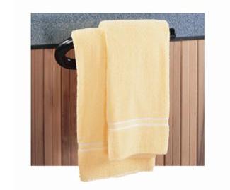 Afbeelding van Leisure Concepts Spa Handdoek Houder