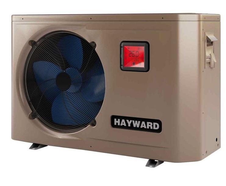Afbeelding van Hayward EnergyLine Pro warmtepomp - 12,6 kW