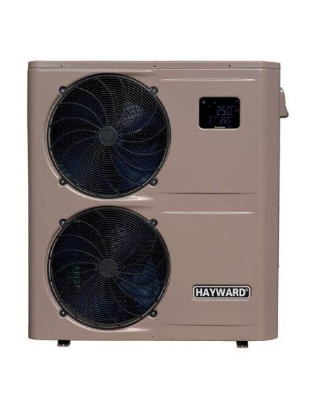 Afbeelding van Hayward EnergyLine Pro All-Seasons warmtepomp tot 110m3 (17,5kW)