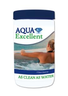 Afbeelding van Aqua Excellent Filter Cleaner