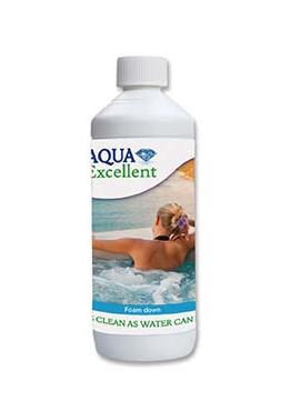 Afbeelding van Aqua Excellent Foam Down