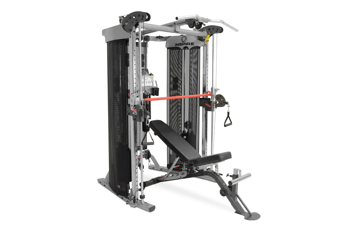 Afbeelding van Finnlo Maximum Inspire FT2 Functional Trainer