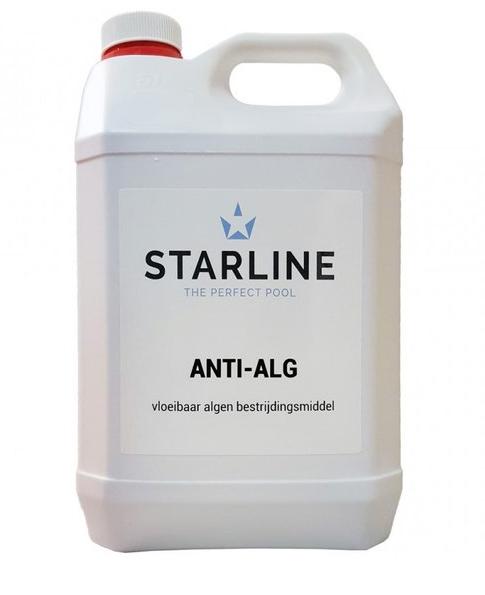 Afbeelding van Starline anti-alg / wintervloeistof 5L