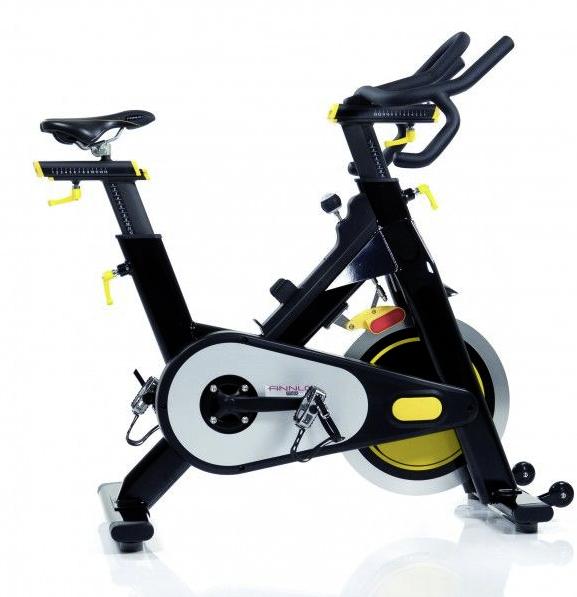 Afbeelding van Finnlo Speed Bike Pro