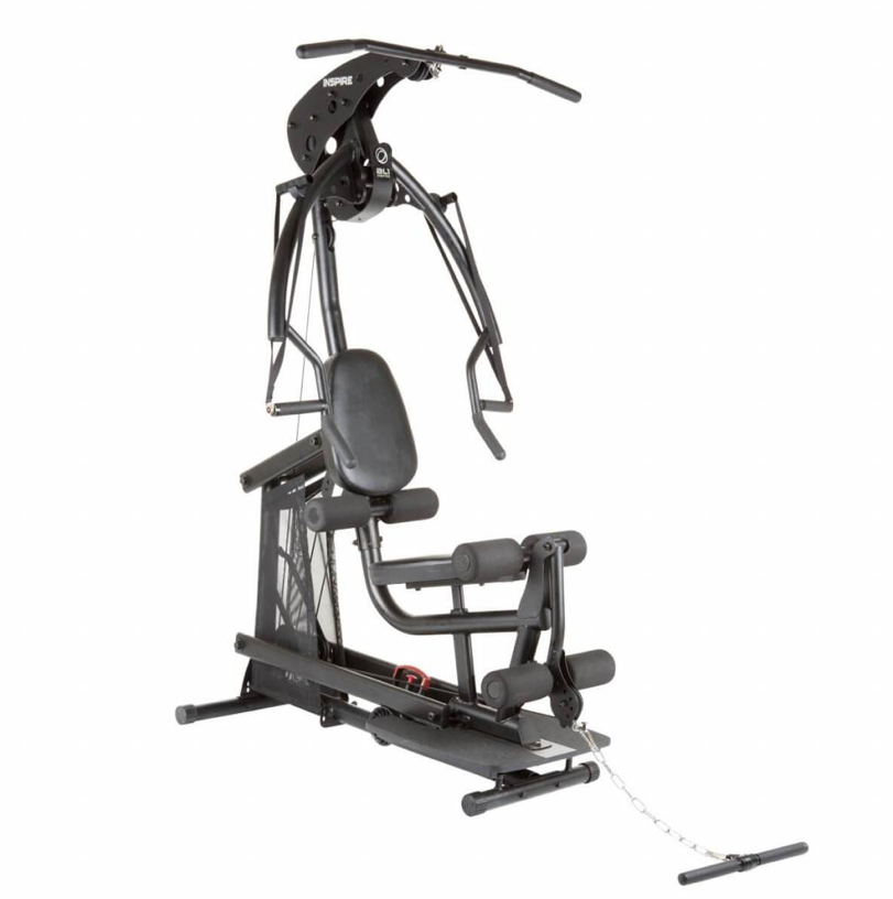 Afbeelding van Finnlo Maximum Inspire Body Lift Multi-Gym