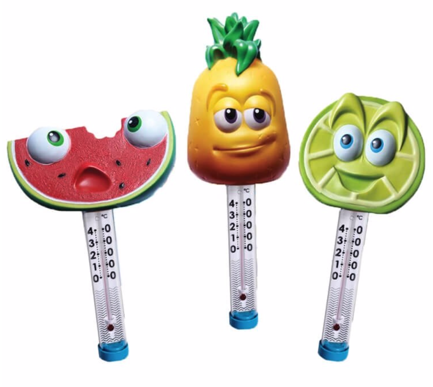 Afbeelding van Tutti Frutti zwembad thermometer