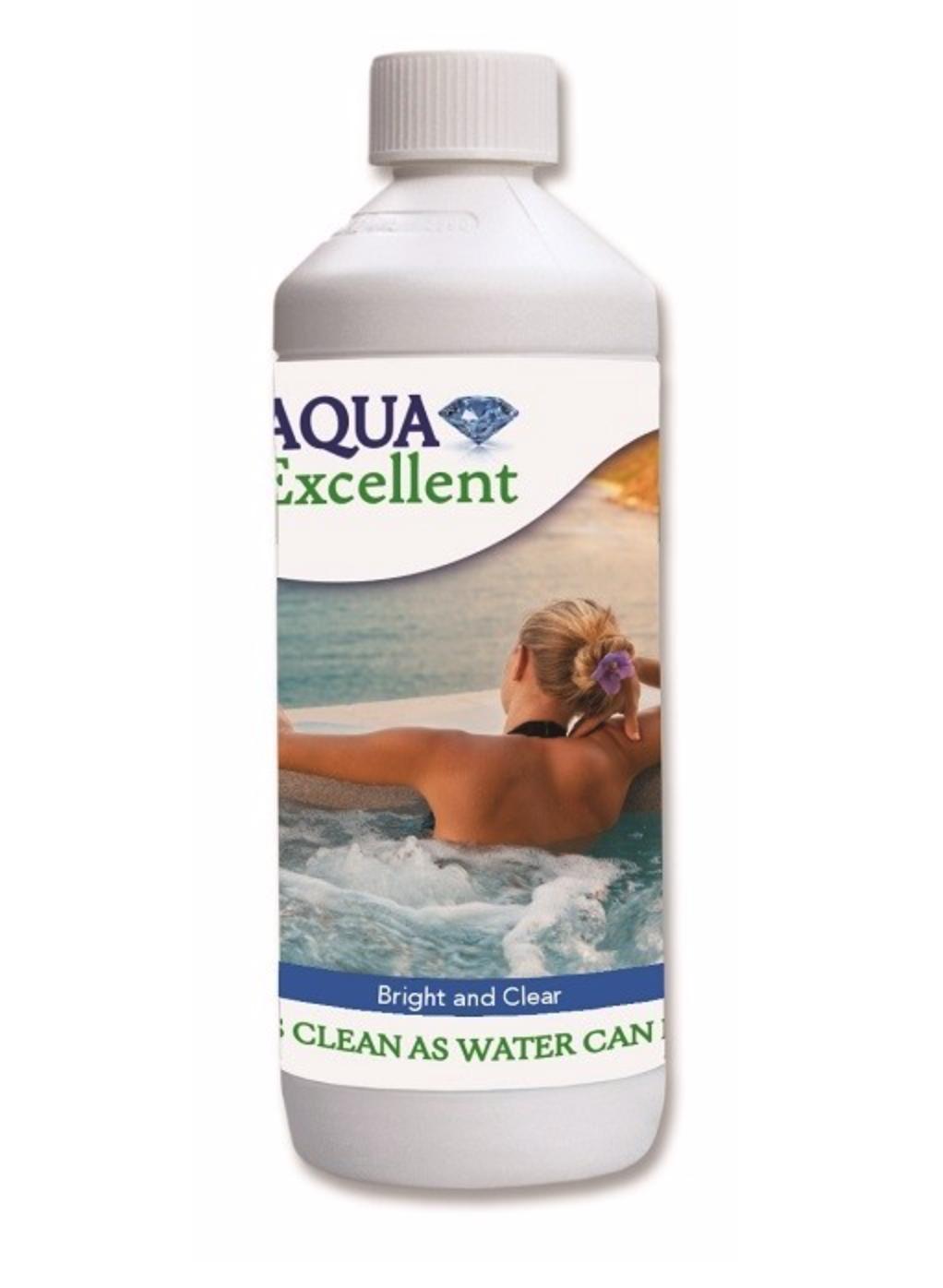 Afbeelding van Aqua Excellent Bright and Clear