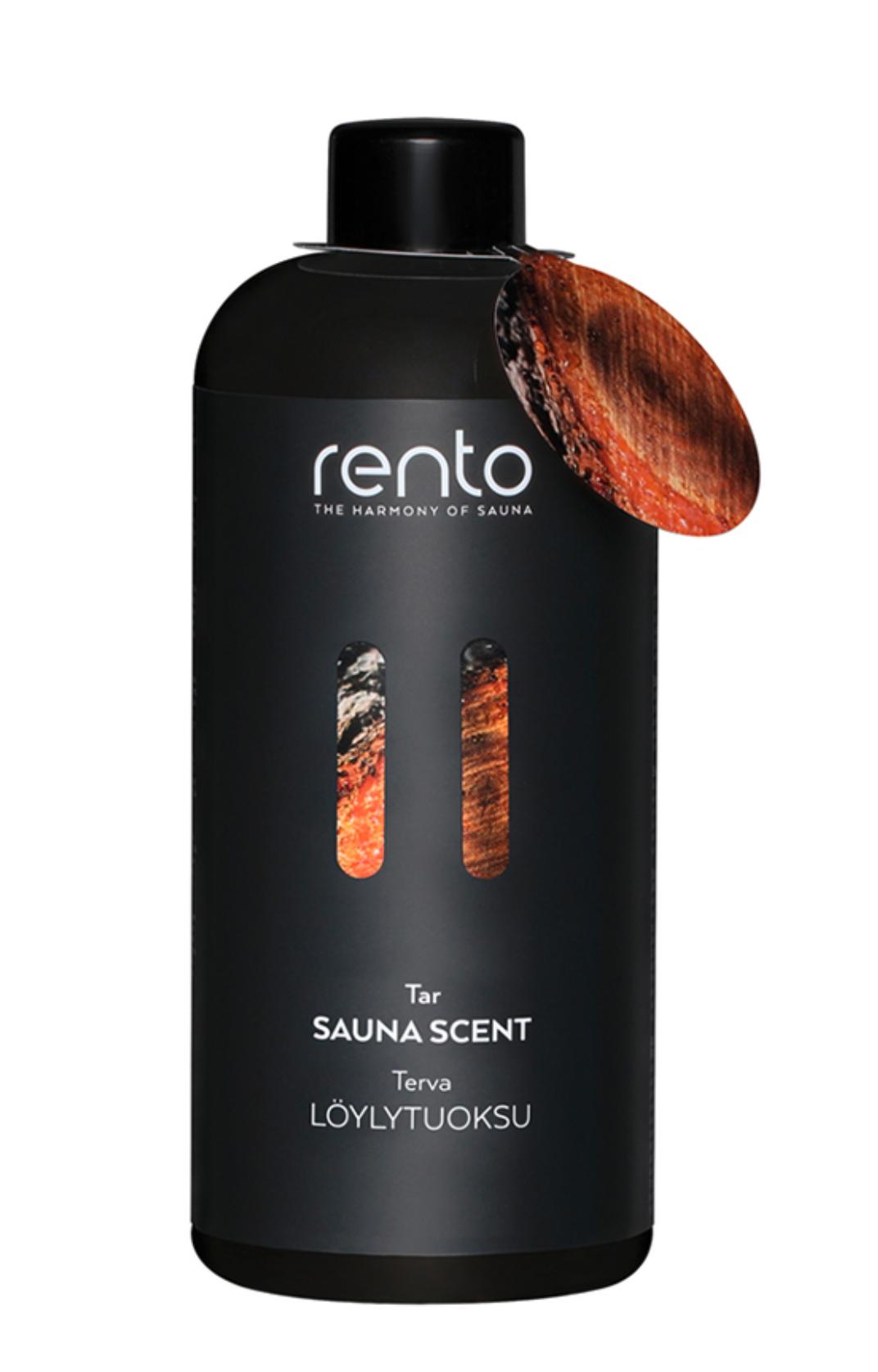 Afbeelding van Rento Teer saunageur 400 ml