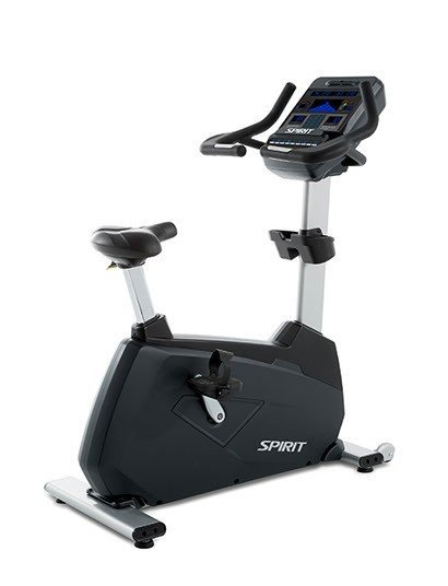 Afbeelding van Spirit CU900 Upright Bike hometrainer
