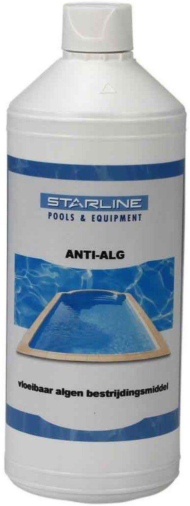 Afbeelding van Starline anti-alg / wintervloeistof 1L
