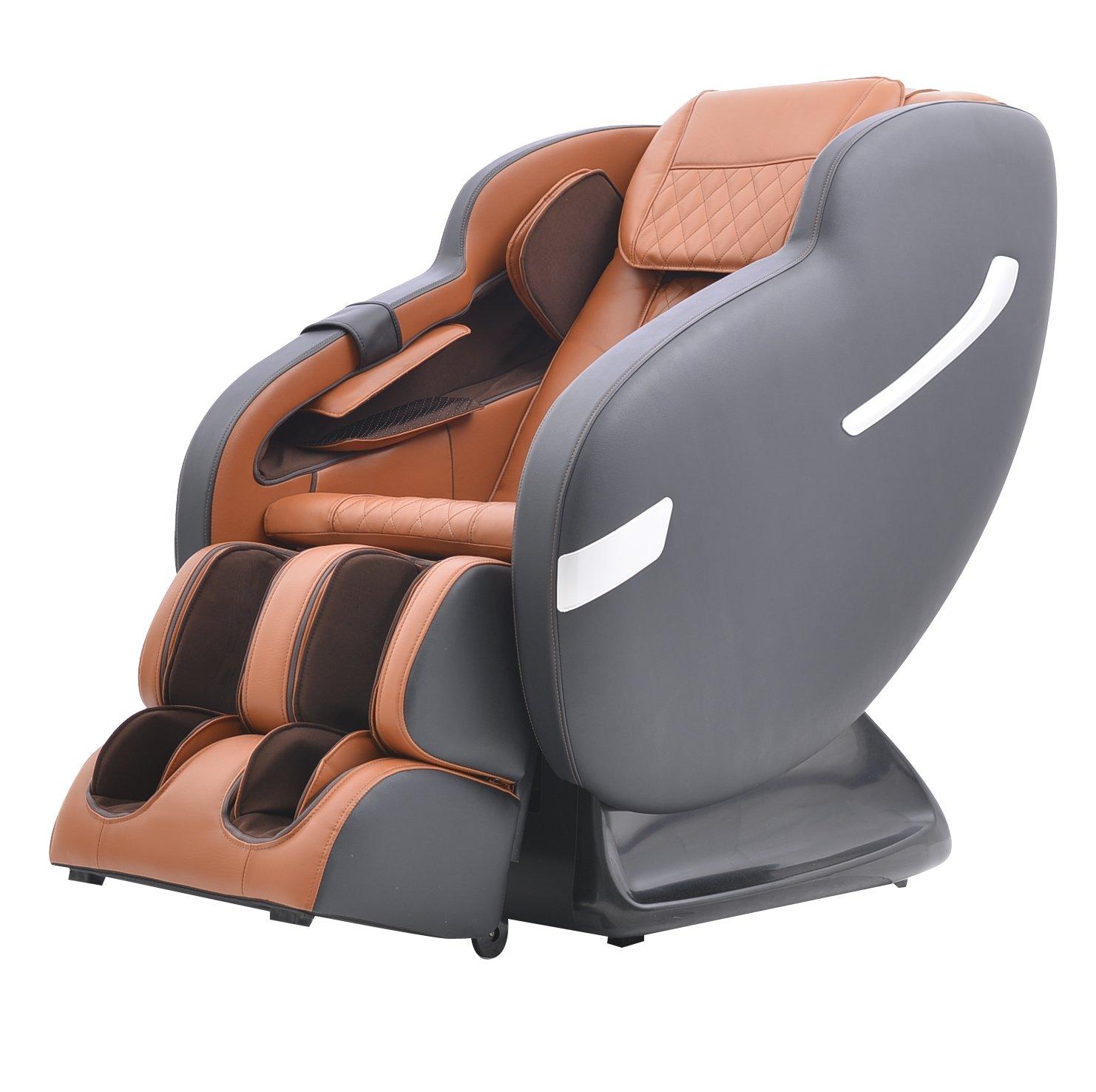 Afbeelding van T-Chair TC-395 elektrische massagestoel