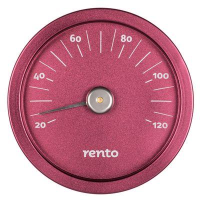Afbeelding van Rento sauna thermometer (Rode Bosbes)