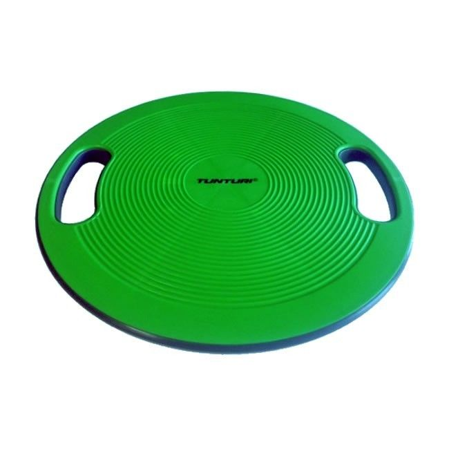 Afbeelding van Tunturi Balance Board met Handvatten
