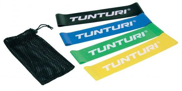 Afbeelding van Tunturi Mini Weerstand Band Set