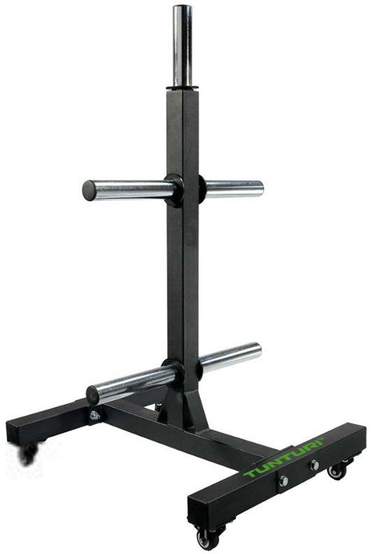 Afbeelding van Tunturi Gewicht Bumper Schijvenstandaard