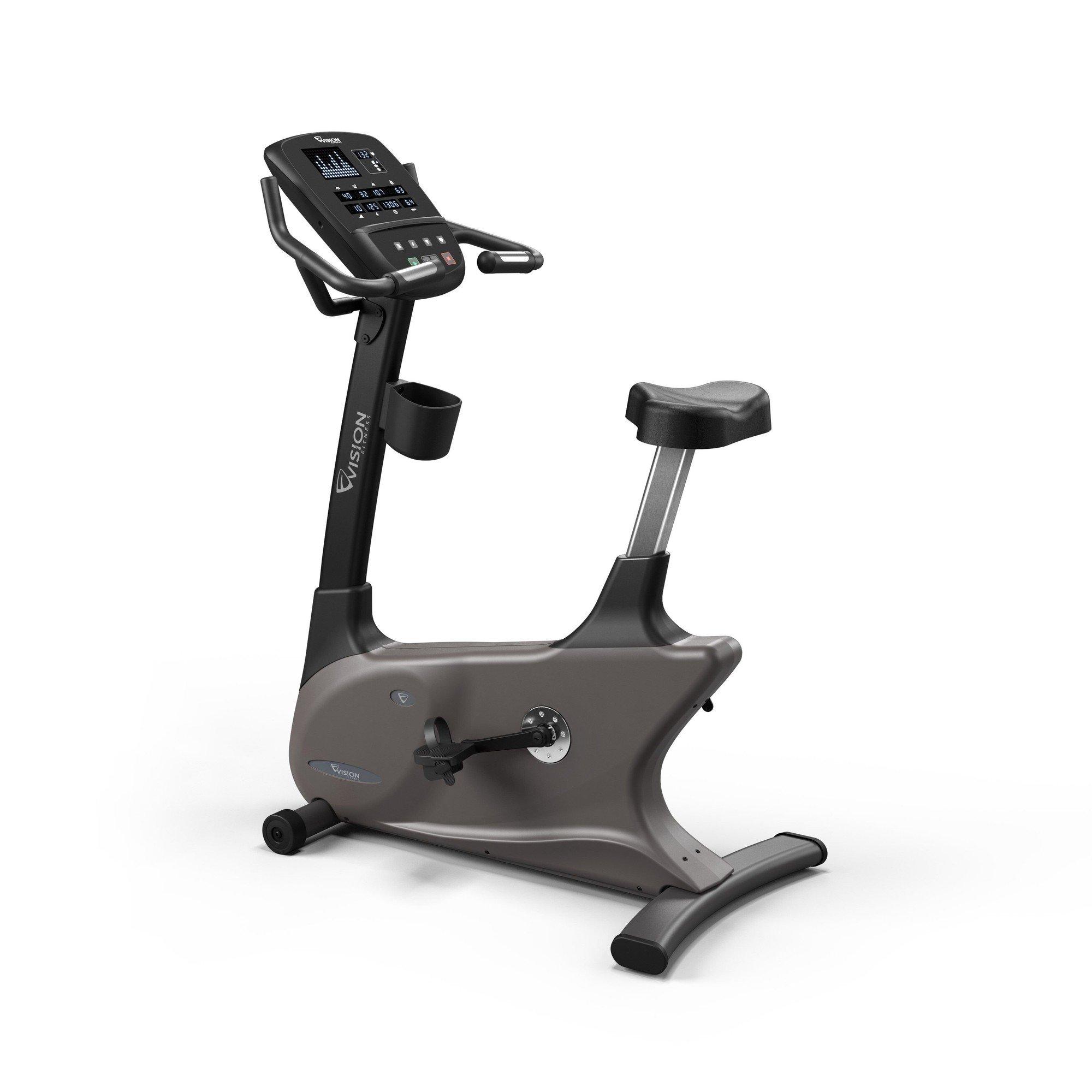 Afbeelding van Vision Fitness U60 hometrainer