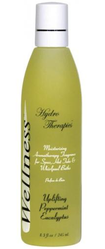 Afbeelding van Aromatherapie Wellness - Peppermint Eucalyptus