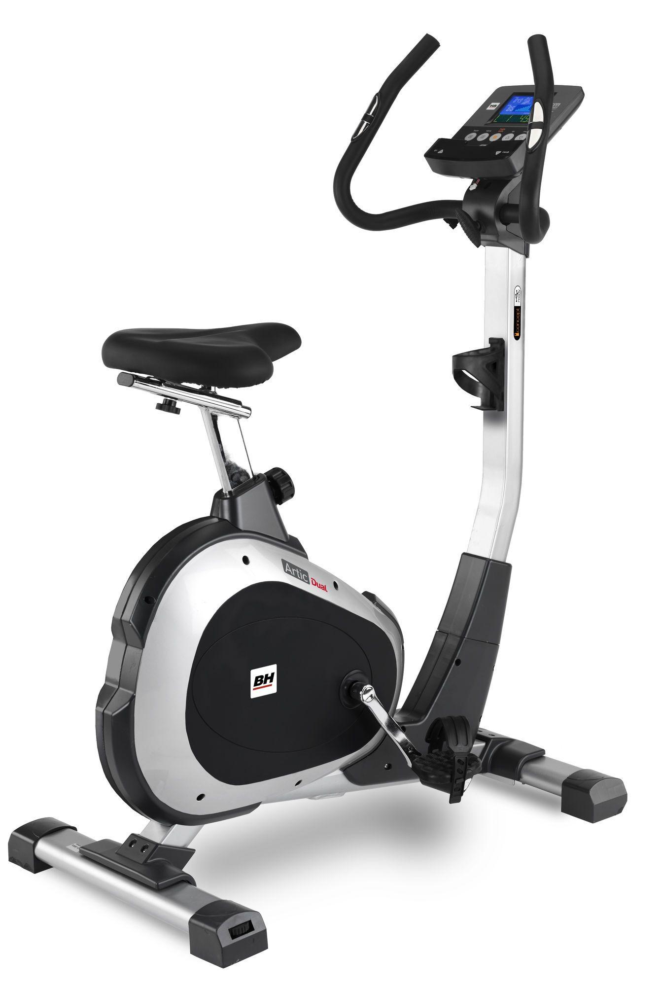 Afbeelding van BH Fitness i.Artic Dual Hometrainer 2017