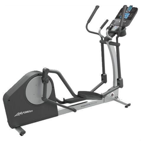 Afbeelding van Life Fitness Crosstrainer X1 met Track+ Console