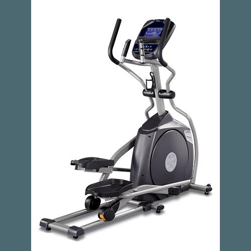 Afbeelding van Spirit Fitness XE195 Elliptical Crosstrainer