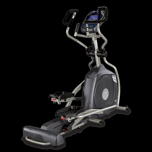Afbeelding van Spirit Fitness Crosstrainer XE395