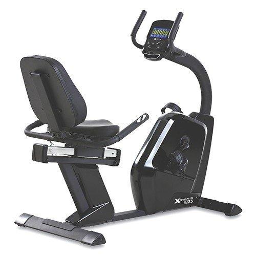 Afbeelding van Xterra Fitness SB2.5 Recumbent / Ligfiets