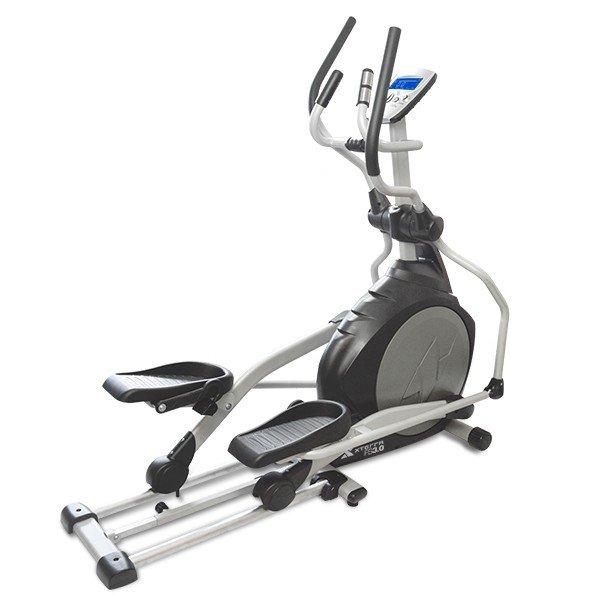 Afbeelding van Xterra Fitness FS 3.0 opvouwbare crosstrainer
