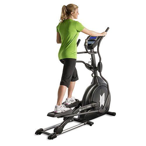 Afbeelding van Xterra Fitness FS 4.0 crosstrainer