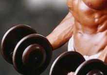Tunturi Dumbells, Halters, Gewichten en Stangen kopen bij Tunturi Shop