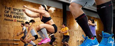 CrossFit Artikelen kopen bij Tunturi Shop