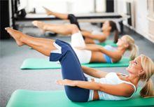 Yoga en Pilates Spullen kopen bij Tunturi Shop