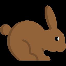 Pasen konijn
