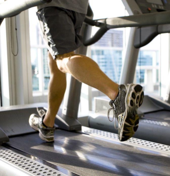 Verhuur fitness